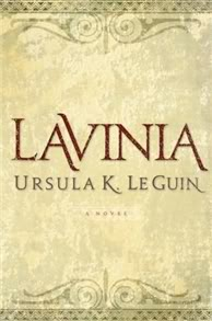 Lavinia Novel