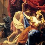 Dying For Rome – Lucretia