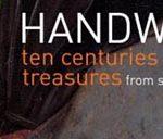 'Handwritten' – A Treasure Trove