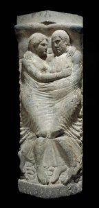 00 sarcophagus ramtha Visnai and Arnth Tities