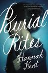 Review – Burial Rites by Hannah Kent – Goodreads Choice Awards for 2013