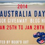 Winner of the 2014 Australia Day Giveaway Blog Hop!