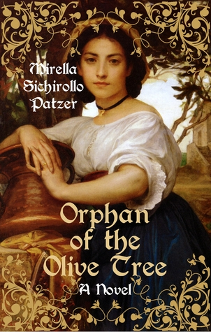 Orphan of the Olive Tree Cover