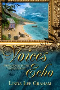 Voices Echo by Linda Lee Graham