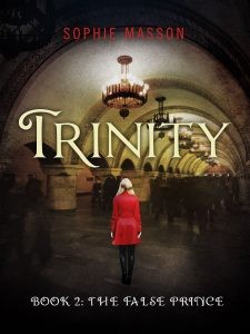 Trinity False Prince