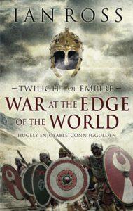 War at edge of world