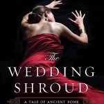 The Wedding Shroud is now an audio book!