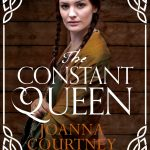 On Inspiration: Interview with Joanna Courtney and Giveaway