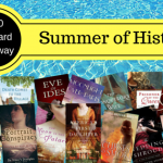 $100 Gift Card & Book Giveaway: A Summer of History