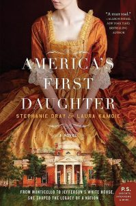 America's-First-Daughter