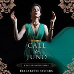 It's a trifecta! Call to Juno is an audio book!