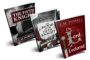 Fifth Knight Trilogy