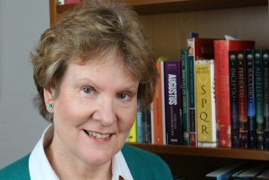 Alison Morton