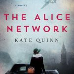 On Inspiration: Interview with Kate Quinn