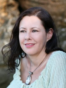 Kate Forsyth Author