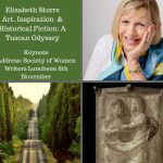 Keynote Speech and 'The Telling Detail' Workshop