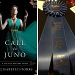 Chaucer Awards: Call to Juno wins a First Place in Category