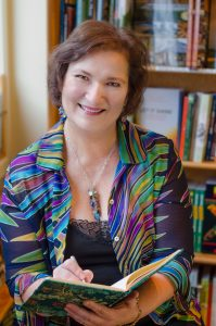 Carol M Cram Author
