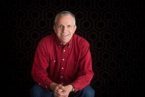 David Johnson Author