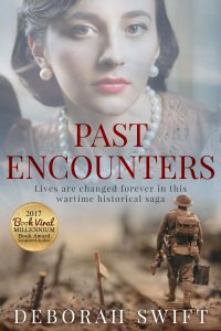 Past Encounters cover