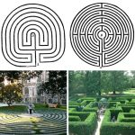 The History Girls: Labyrinths and initiations