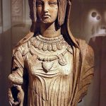 The History Girls: Ancient 'Girl Power'